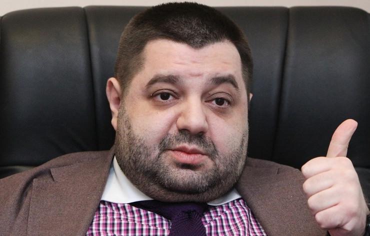 Суд не избрал меру пресечения сепаратисту Белогородскому и в полночь он выйдет на свободу, - журналист - Цензор.НЕТ 2736