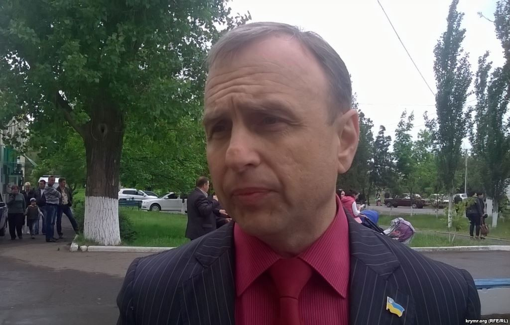 Позиції Генічеського району з боку Арабатської стрілки будуть посилені спеціальними засобами для відбиття вторгнень до повітряного простору України.