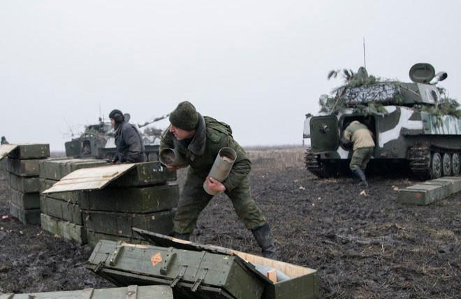 Бойовики планують обстріляти сили АТО для виклику вогню у відповідь, щоб мати підстави для початку наступу на ВСУ.