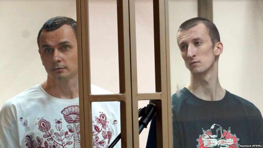 Адвокат Олега Сенцова та Олександра Кольченка подав касаційну скаргу до Верховного суду Росії.