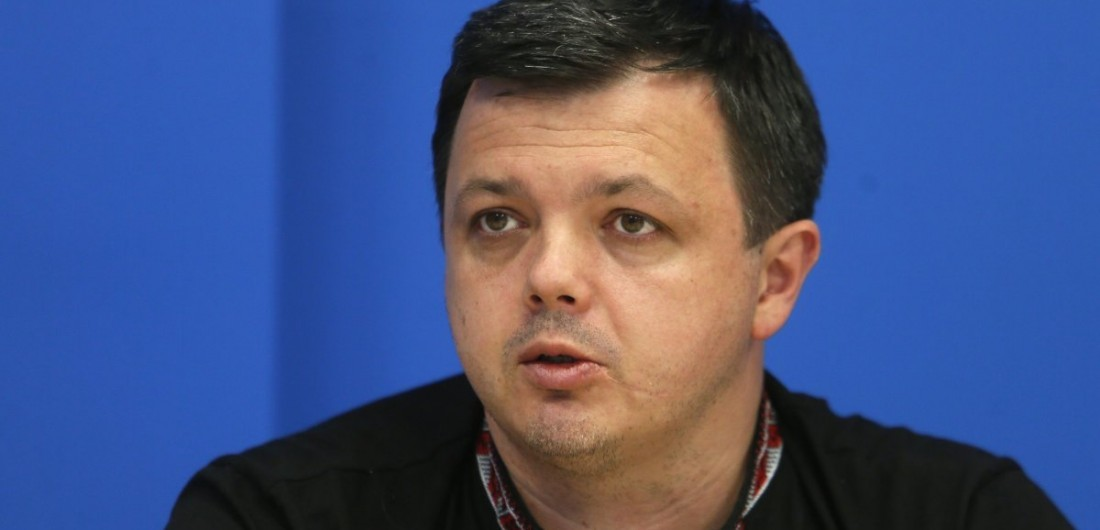 Народний депутат України й колишній командир батальйону «Донбас» Семен Семенченко на виборах мера Кривого Рогу набрав 10 відсотків голосів.