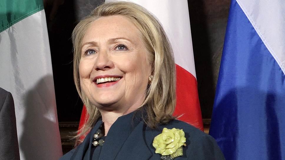 Самі американці дещо більше висловилися за її суперника з числа кандидатів від Демократичної партії Берні Сандерса.