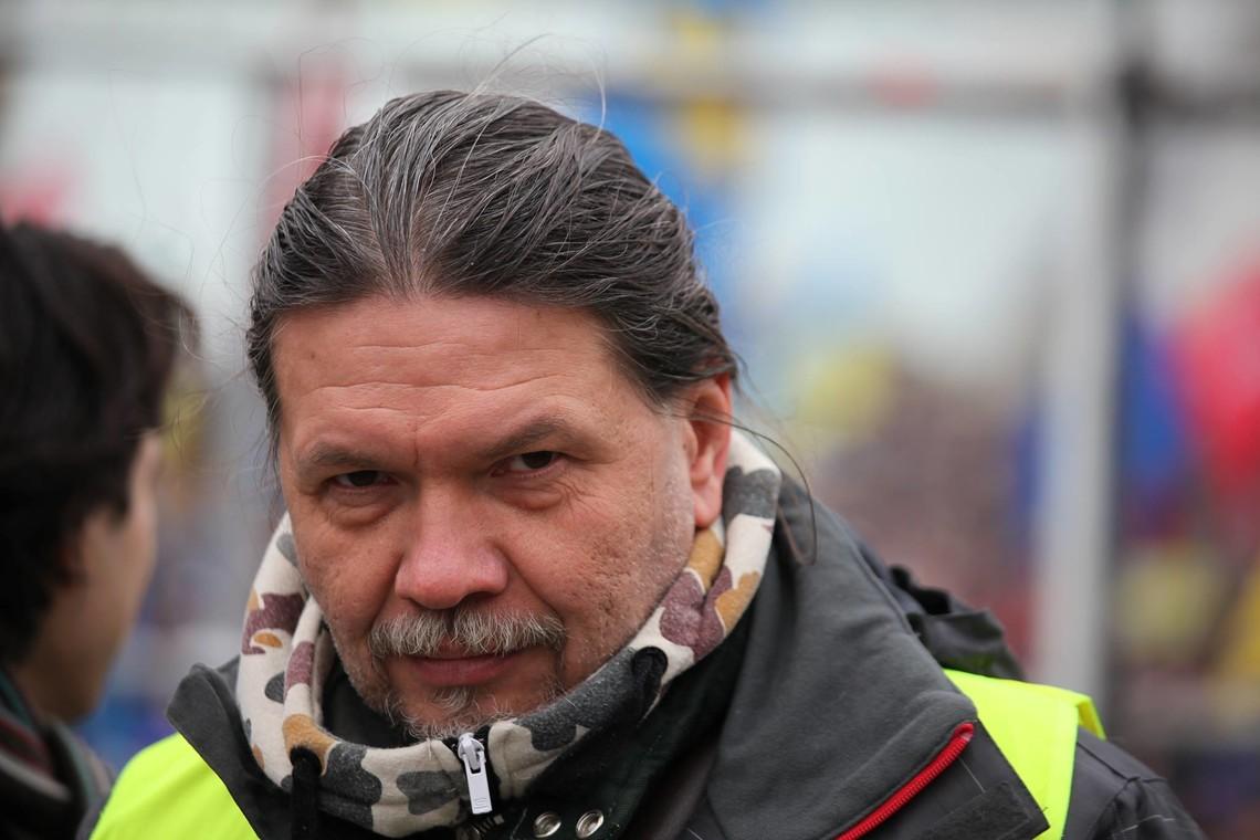 Новоспечений народний депутат Олександр Бригинець обіцяє, що якщо позиція БПП суперечитиме його власній, то він складе мандат нардепа.