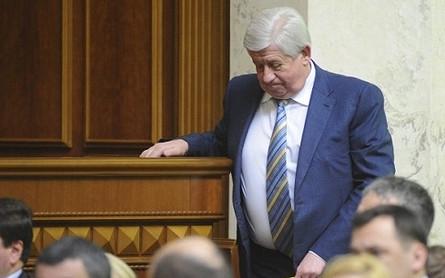 Генпрокурор Віктор Шокін не виконав три принципових обіцянки. Слово і Діло вирішило підбити підсумки роботи Шокіна на чолі ГПУ.