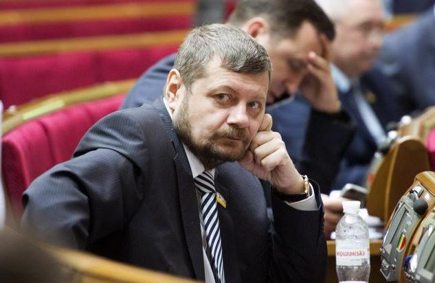 Завтра Ігор Мосійчук покаже докази причетності керівництва Рівненської області до незаконного видобутку бурштину в регіоні.