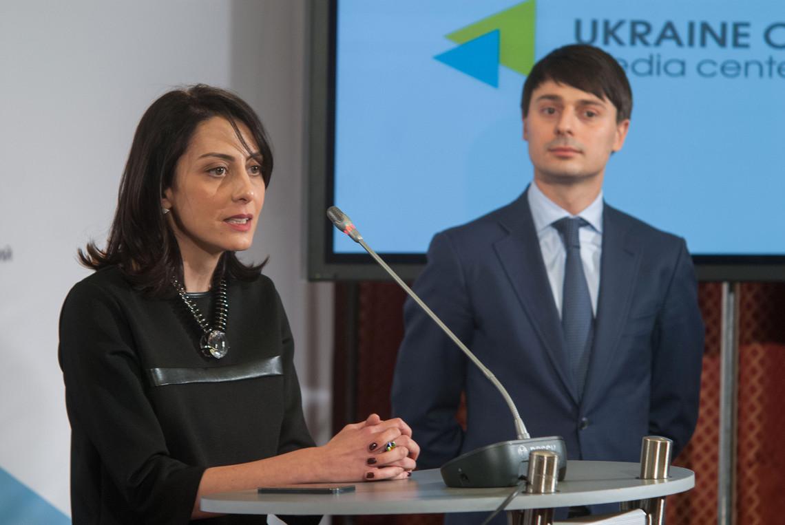 У Національній поліції розповіли, які заходи будуть ужиті для вирішення ситуацій, подібних до київської гонитви за BMW.