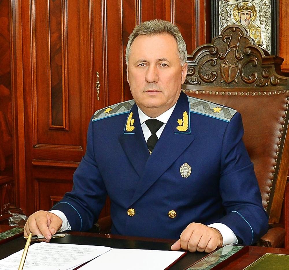 Новим прокурором Одеської області став двічі екс-прокурор Миколаївщини й колишній очільник прокуратури Одещини.