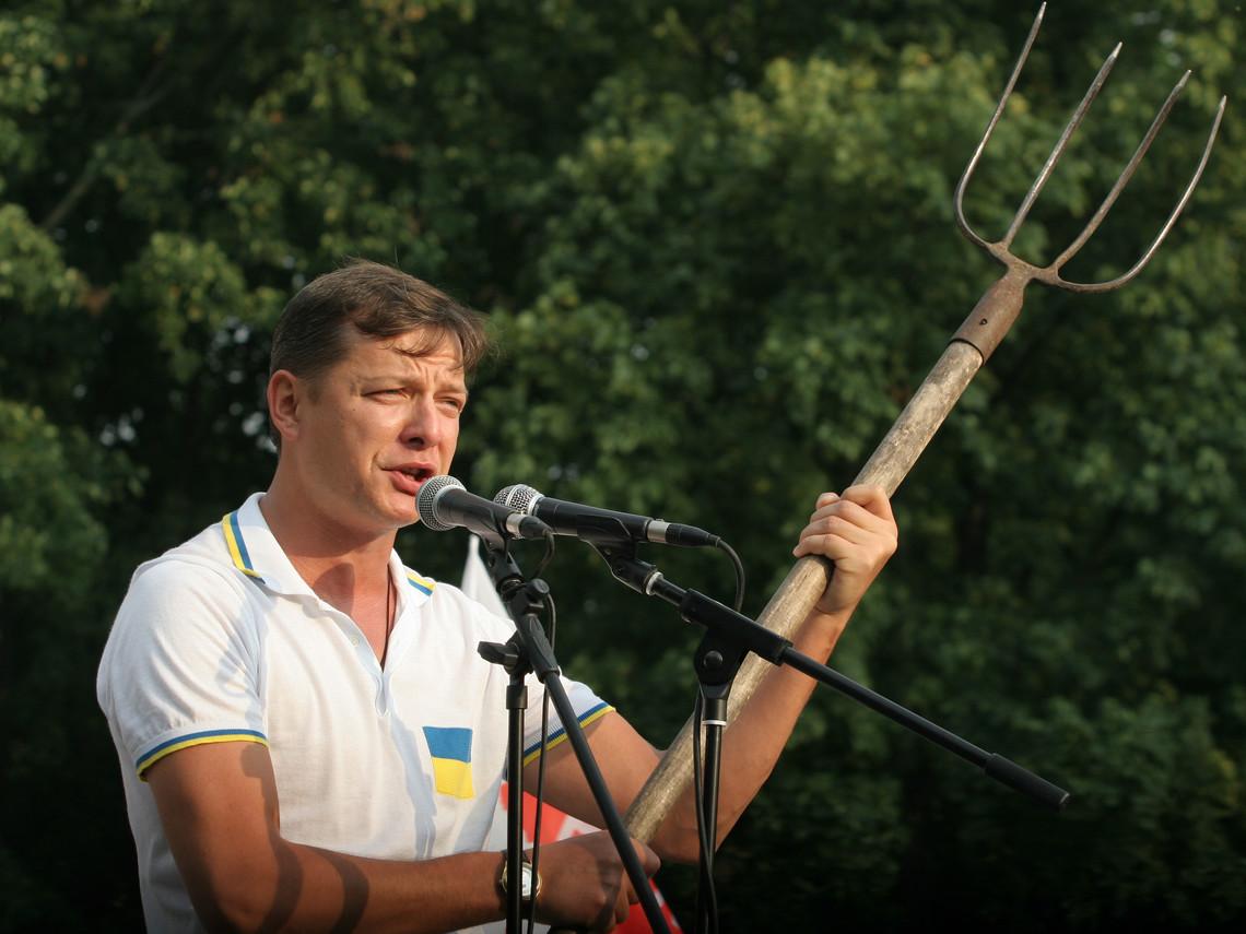 До міжнародного дня сміху Слово і Діло зібрало найнезвичайніші обіцянки українських політиків.