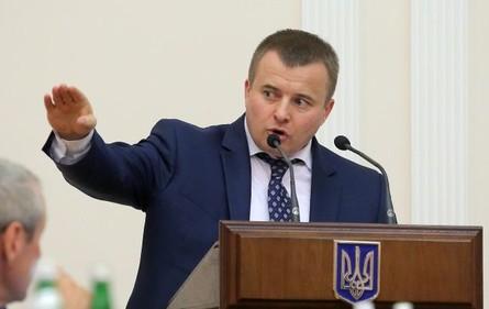 Глава Міністерства енергетики України Володимир Демчишин назвав ціну, за якою Україна готова купувати російський газ.