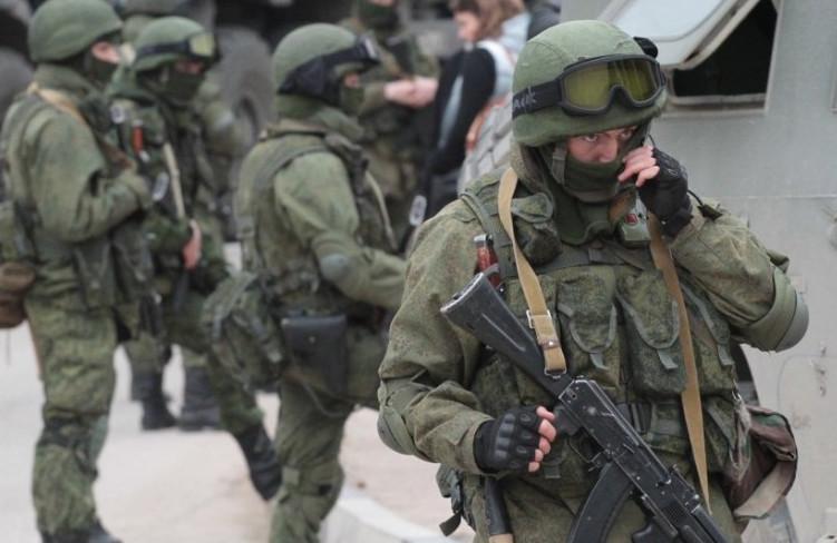 У Головному управлінні розвідки України оприлюднили чергові факти участі російських військових у війні на Донбасі