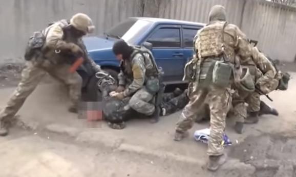Служба безпеки України затримала командира української розвідувальної групи, який виявився агентом російських спецслужб