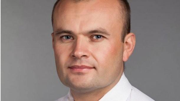 Самопоміч виключила зі свого складу голову криворізького осередку партії Юрія Милобога за переговори з Юрієм Вілкулом.