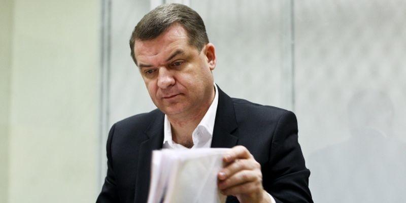Діамантовий прокурор Олександр Корнієць заявив, що Касько та Сакварелідзе порушили проти нього справу за замовленням.