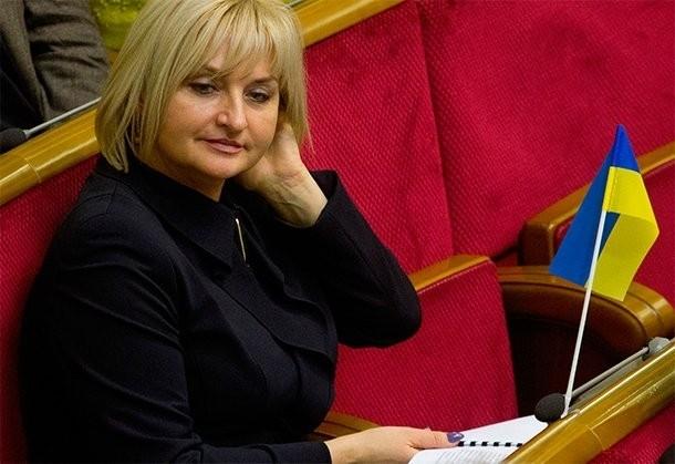 Народний депутат України від фракції БПП Ірина Луценко заявила, що нова коаліція вже укомплектована необхідною кількістю голосів.