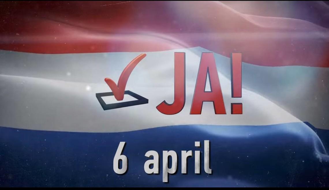 Голландський дипломат Марк Герритсен озвучив перші результати екзит-полів референдуму про ратифікацію Угоди про асоціацію України та ЄС.
