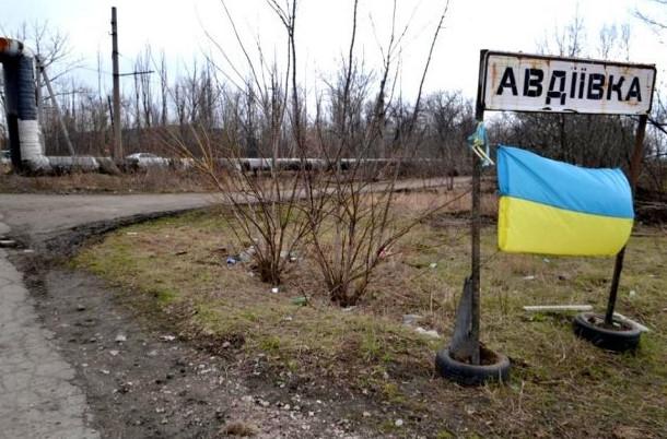 Загострення ситуації у промзоні Авдіївки говорить про те, що найближчим часом бойові дії на Донбасі можуть поновитися на повну силу.