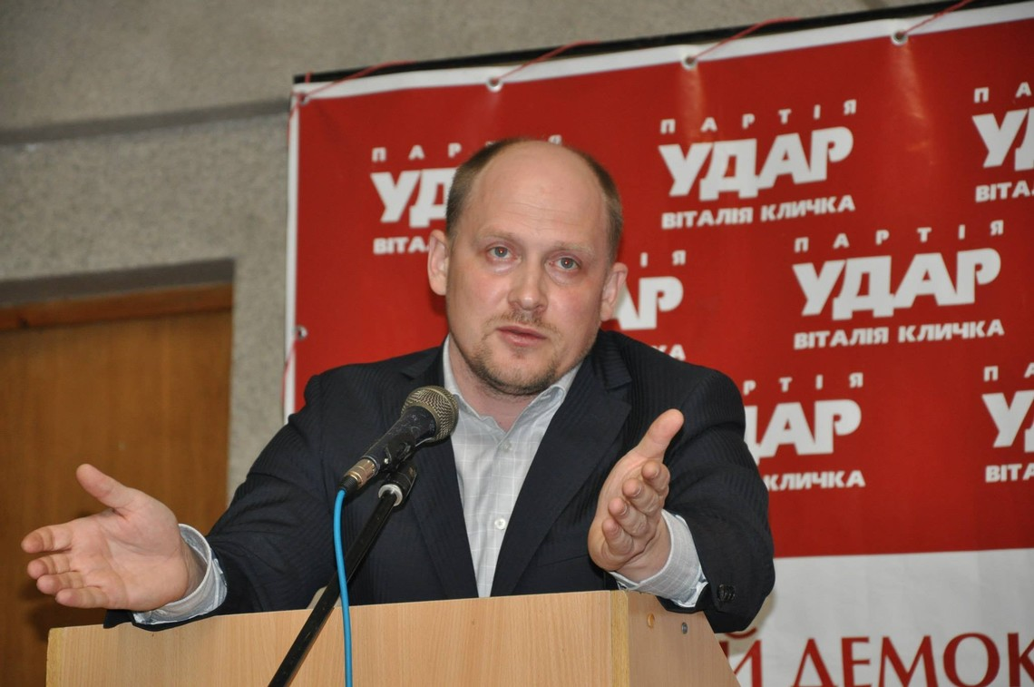 Народний депутат України Сергій Каплін 18 березня 2015 року дав обіцянку організувати так званий медіамайдан нібито з метою захисту свободи слова в країні.