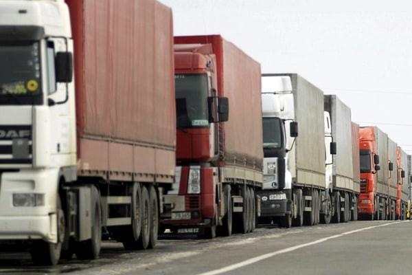 У МЕРТ заявили, що отримують звернення експортерів, але від РФ поки не було офіційного підтвердження про блокування.