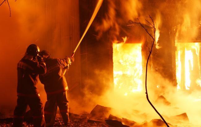 Масштабна пожежа сталася сьогодні в індійському храмі в місті Паравур, штат Керала, жертвами стали щонайменше 105 людей.