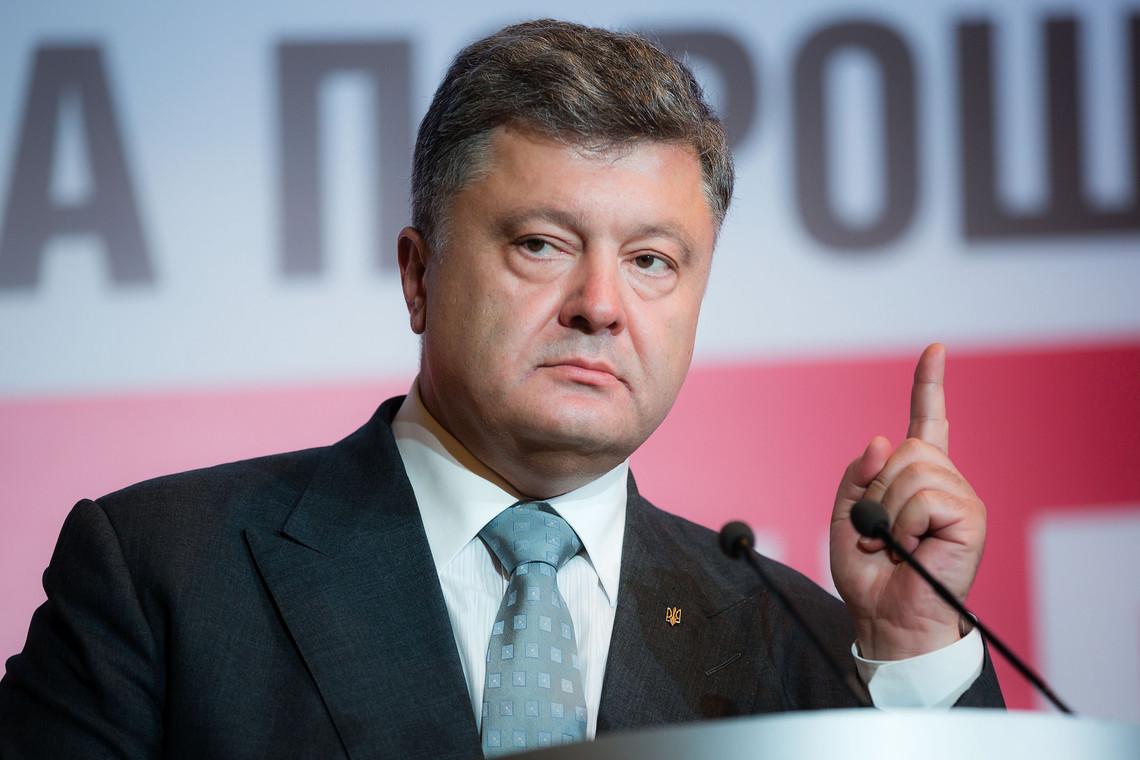 Президент України Петро Порошенко очікує, що у вівторок, 12 квітня, Верховна Рада оголосить про створення нової коаліції.