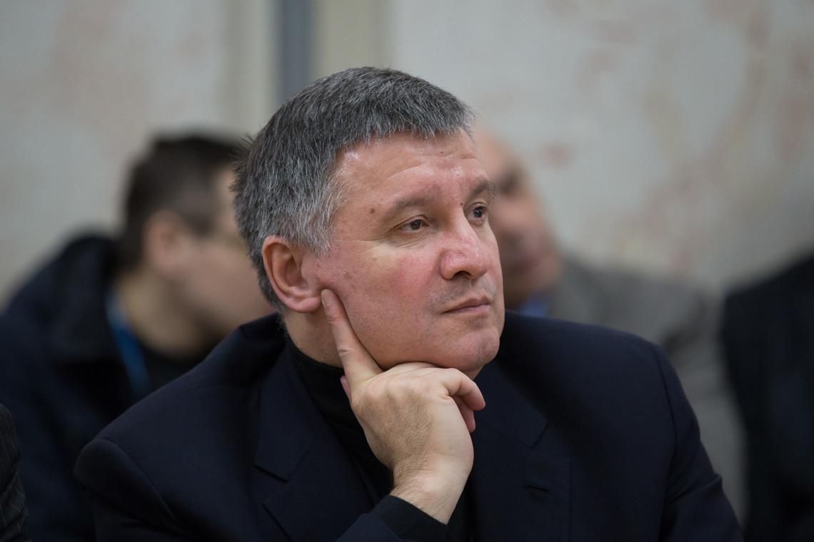 У МВС відреагували на дії співробітників Генпрокуратури під час оголошення про підозру Віталію Каську.
