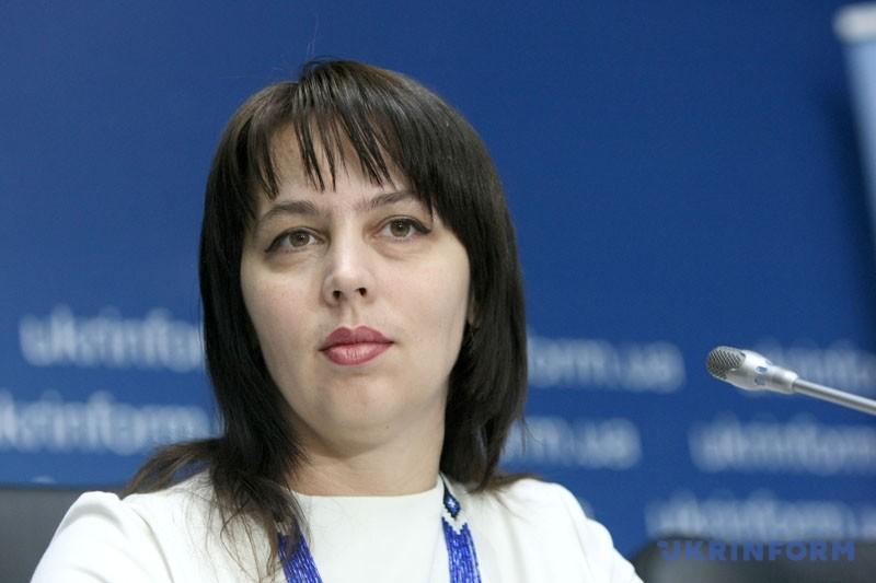 Народний депутат Наталія Веселова в інтерв'ю Слову і Ділу заявила, що Україна сама спровокувала потік російської контрабанди на окуповані території.