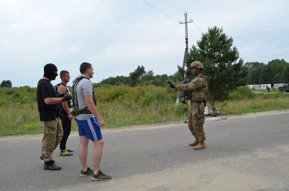 Відповідний законопроект підготували фахівці Міністерства оборони України. Згідно з ним, структура військової поліції запрацює до кінця 2018 року.