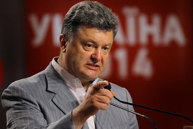 Президент України Петро Порошенко вимагає від Верховної Ради призначити прем'єр-міністра та новий склад уряду до 18:00 завтрашнього дня.