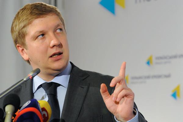 Голова НАК Нафтогаз України Андрій Коболєв заявив, що мирова угода не вигідна ані Нафтогазу, ані Газпрому.