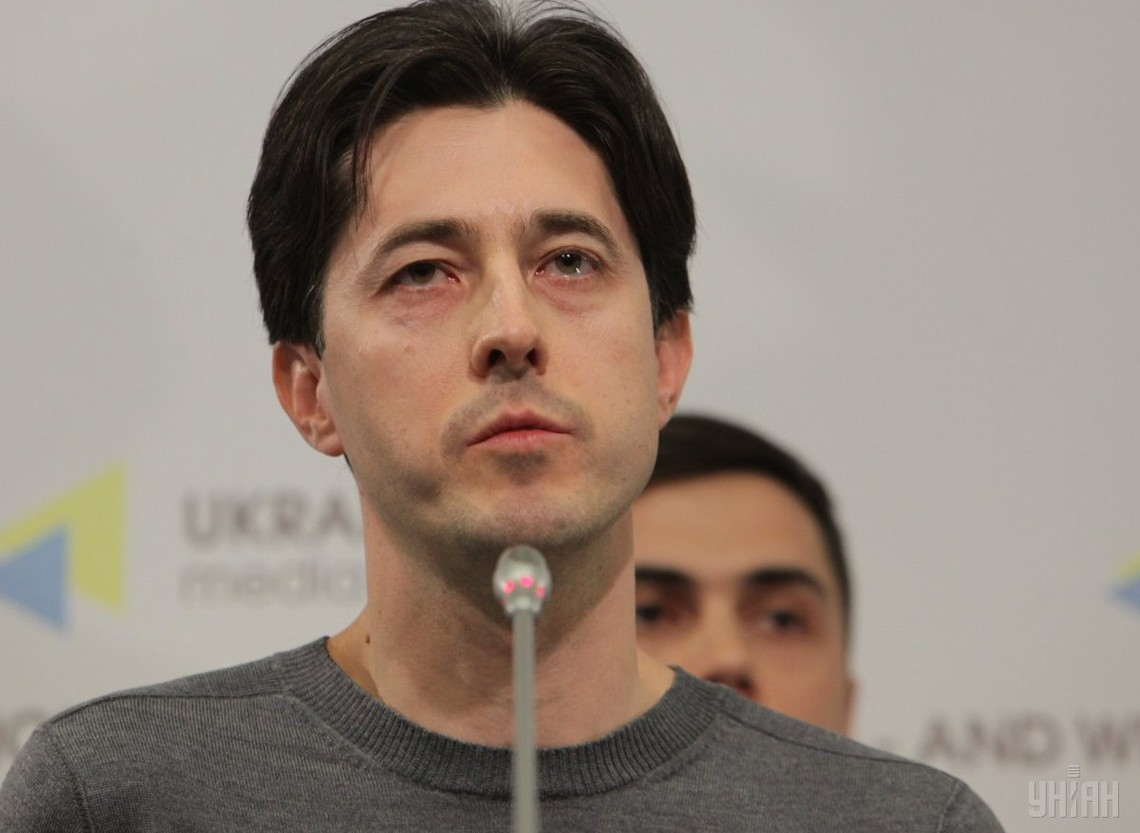 Нардеп від БПП Мустафа Найєм заявив, що він готовий взяти на поруки колишнього заступника генпрокурора Віталія Каська.