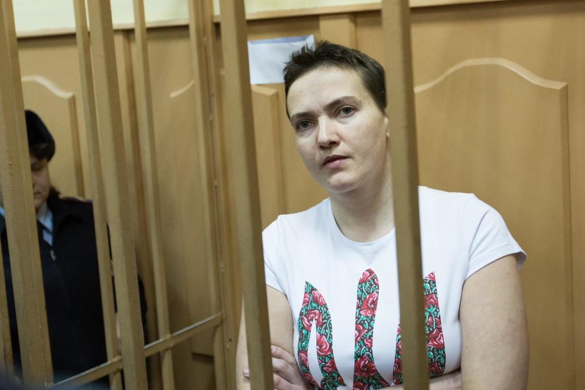 Адвокат української льотчиці Надії Савченко Ілля Новіков заявив, що стан здоров'я його підзахисної покращився.