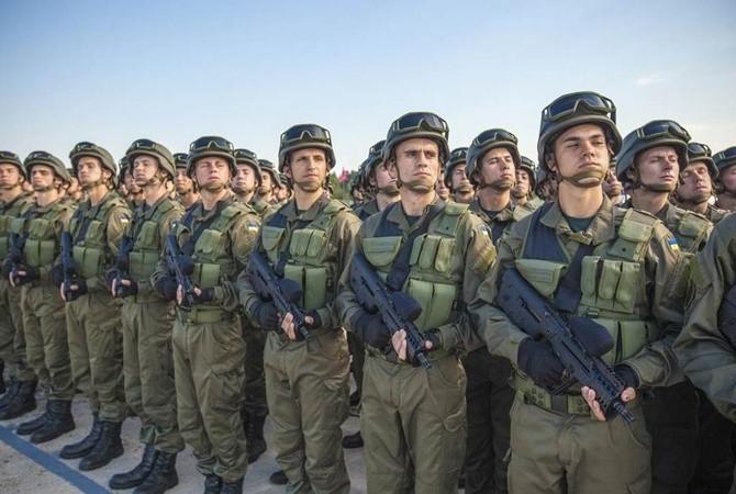 Міністерство оборони США виділить 50 млн доларів на підтримку Національної гвардії та Держприкордонслужби України.