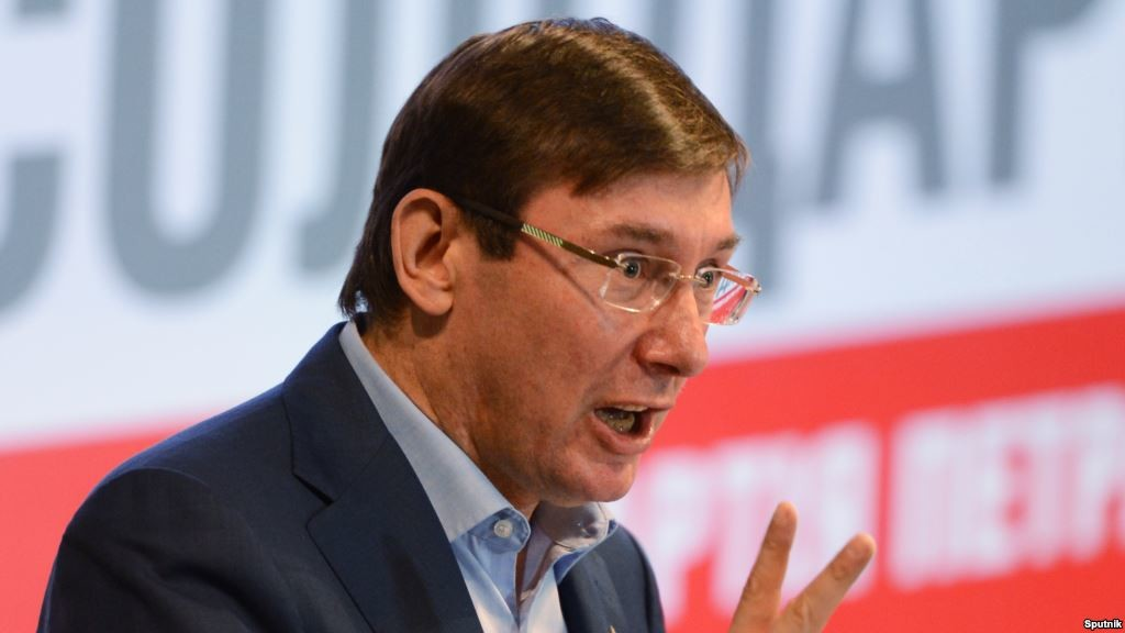 Глава парламентської фракції Блок Петра Порошенка Юрій Луценко заявив, що дострокових виборів до Ради не буде.