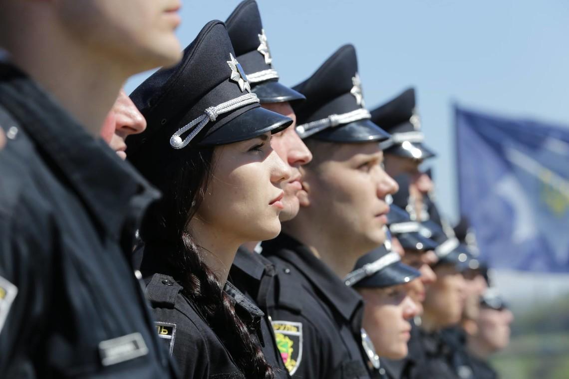 Міністр внутрішніх справ Арсен Аваков заявив, що Запоріжжя став 21-м містом, в якому з'явилася нова патрульна поліція.