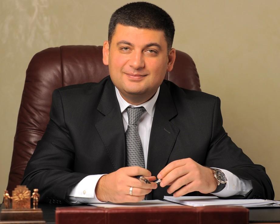 Новообраний прем'єр-міністр України Володимир Гройсман заявив, що новий Кабмін має бути результативним і швидким.