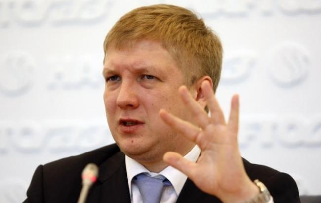 Депутати Верховної Ради часто звертаються з бізнес-пропозиціями до голови НАК Нафтогаз Андрія Коболєва.