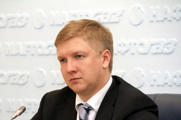 Глава НАК Нафтогаз України Андрій Коболєв розповів, про що він розмовляє з Президентом Порошенком.
