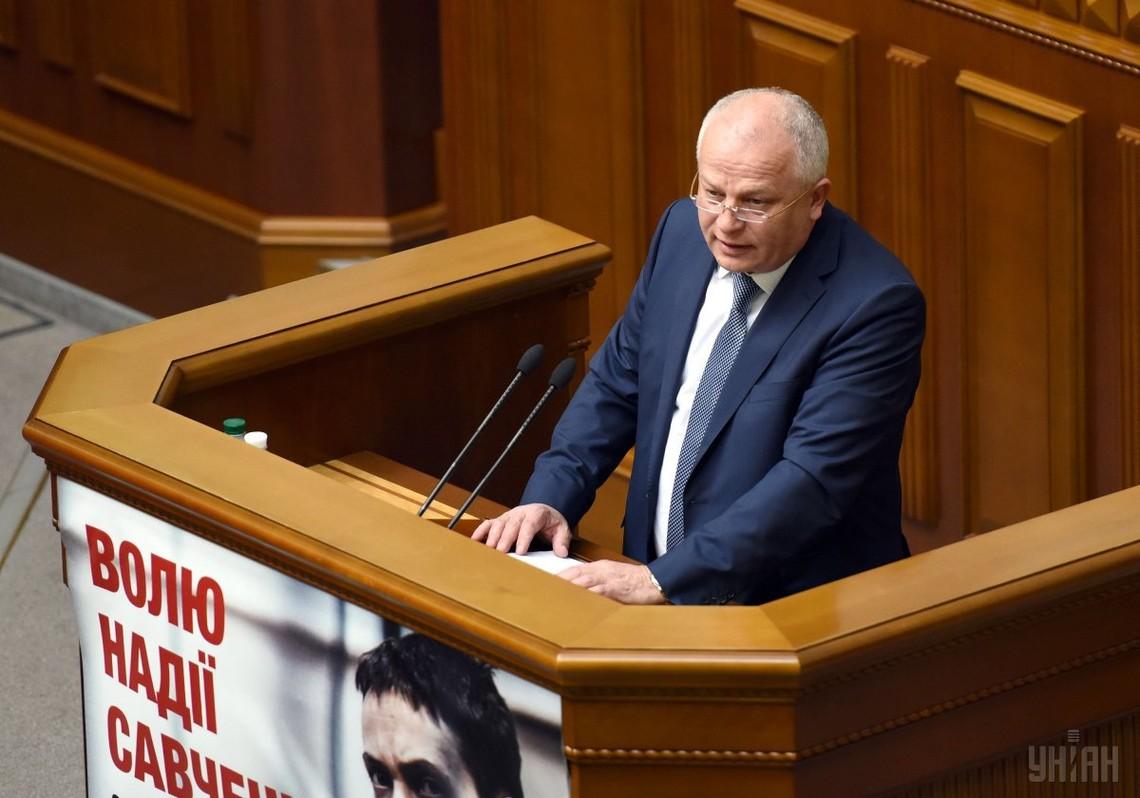 Перший віце-прем'єр Степан Кубів заявив, що його призначили відповідальним за співпрацю між Кабінетом міністрів та Верховною Радою.