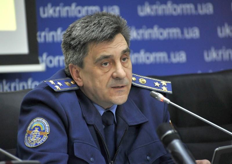 БПП бачить новим міністром охорони здоров'я директора Військово-медичного департаменту Міністерства оборони України Андрія Вербу.