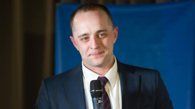 Сьогодні з Лук'янівського СІЗО випустили міського голову Вишгорода Олексія Момота, який звинувачується в хабарництві.
