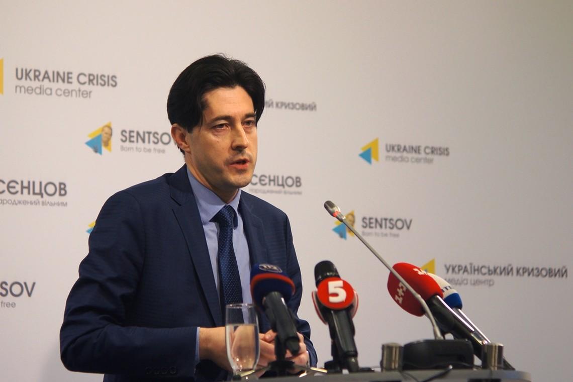 Директор НАБУ Артем Ситник заявив, що в справі нібито незаконного присвоєння квартир екс-заступником генпрокурора Віталієм Каськом немає складу злочину.