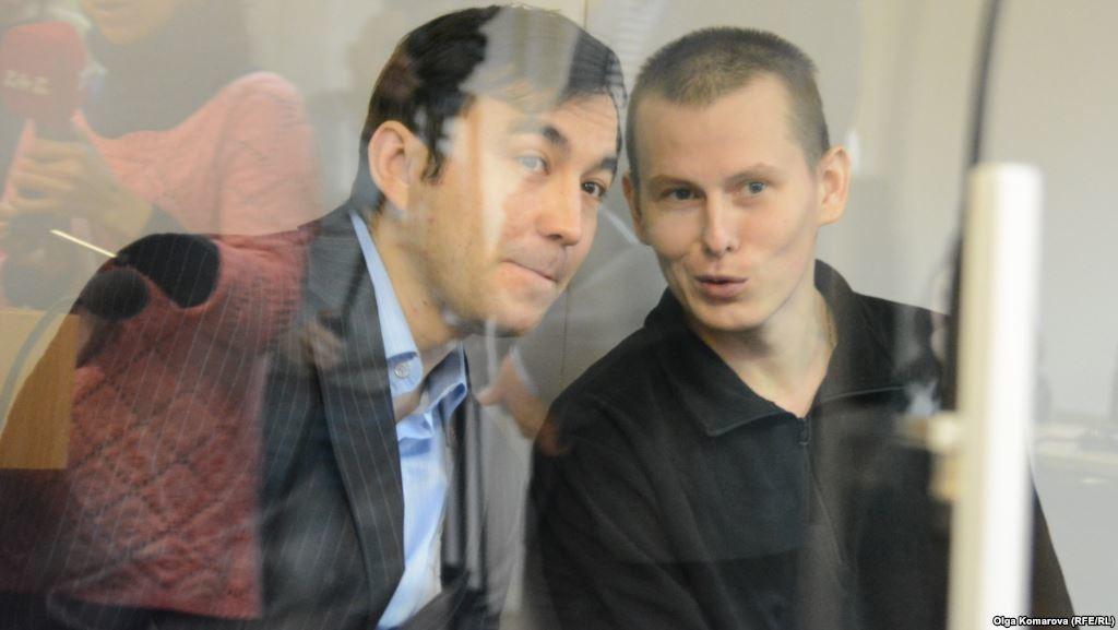 Терміни переносяться через те, що копія вироку Голосіївського районного суду міста Києва досі не вручена засудженим.