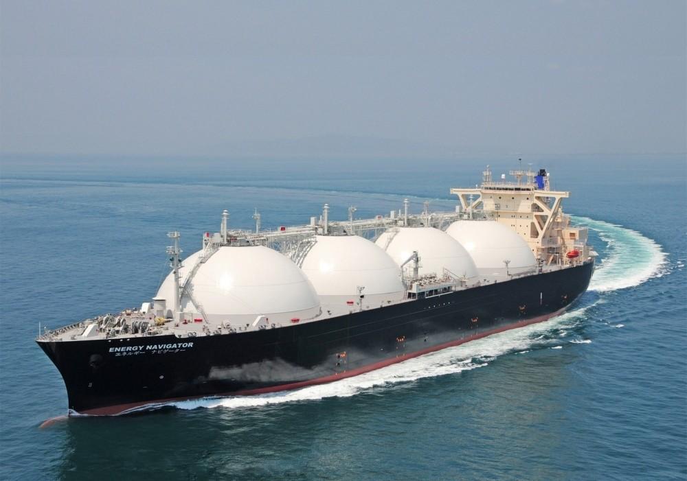 Згідно з прогнозами, в 2017 році країна стане чистим експортером газу. В цьому ключі Європа стане значним ринком для американського СПГ.