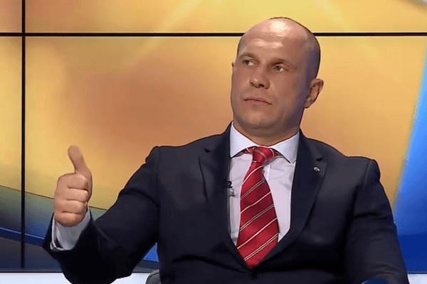 Глава Національної поліції Хатія Деканоїдзе вирішила звільнити Іллю Киву з посади начальника департаменту боротьби з наркозлочинністю.