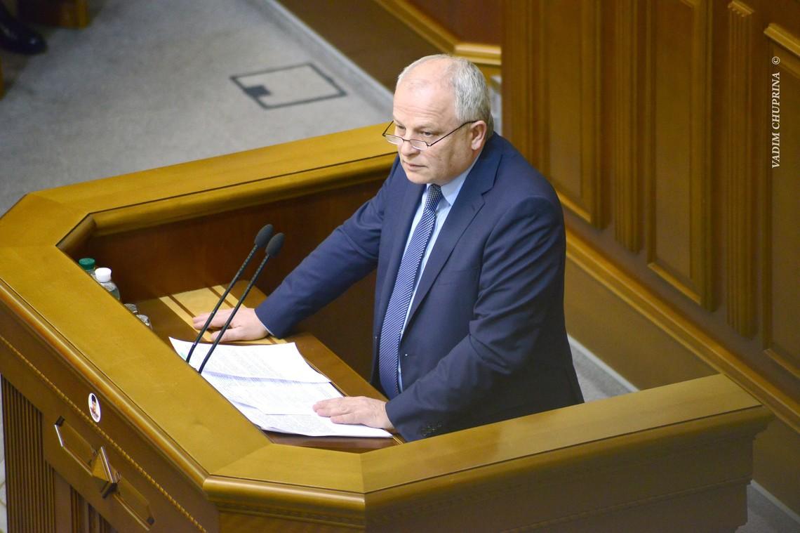 Кабмін і парламент мають ухвалити гарячі законопроекти для істотного поліпшення позицій України в рейтингу легкості ведення бізнесу Doing Business.
