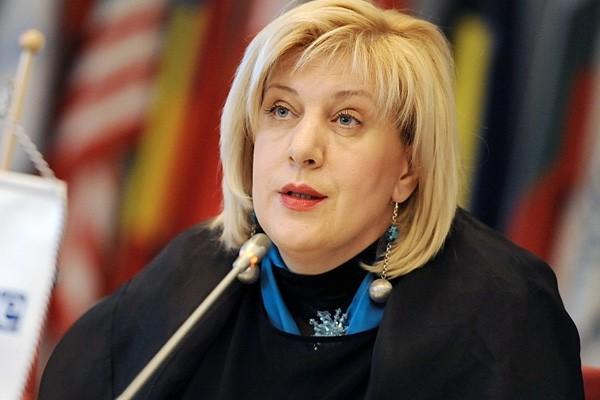 ОБСЄ назвала закон про заборону показу в Україні російського кіно порушенням свободи слова в країні.
