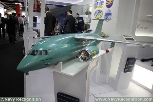 На Ан-148-300MP також будуть встановлені радари бокового виявлення (SLAR), сенсори в інфрачервоному та ультрафіолетовому діапазонах, система виявлення цілей, комплекс електронної розвідки та інше обладнання.