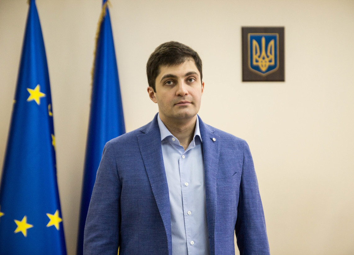 Сакварелідзе заявив, що Всеукраїнська конференція працівників прокуратури демонструє повну відмову від реформи прокурорської системи.