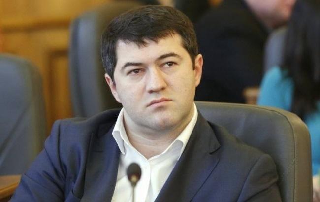 Очільник Державної фіскальної служби Роман Насіров пообіцяв реформувати структуру відомства.