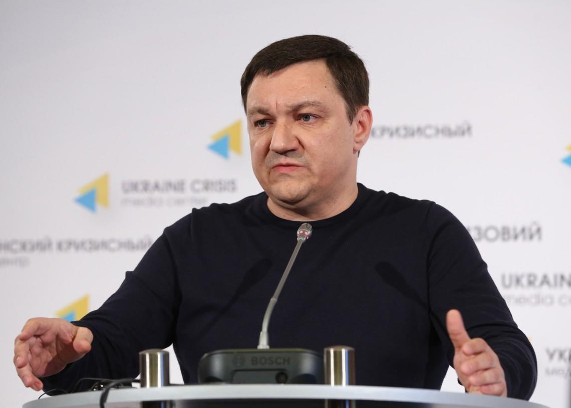 Нардеп Дмитро Тимчук заявив, що сьогодні може вирішитися доля закону про службу іноземців у ЗСУ.